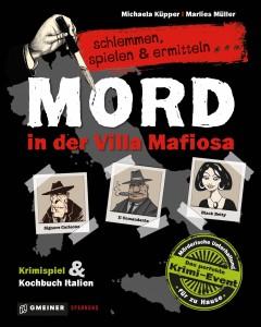 Foto Mord in der Villa Mafiosa