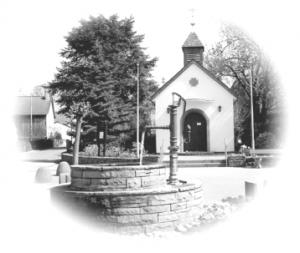 Foto Rauschendorfer Kapelle