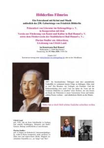 Ankündigung Hölderlin kl 2020-3-19 BadHonnef