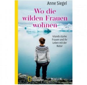 Anne Siegel Cover Wo die wilden Frauen wohnen 1